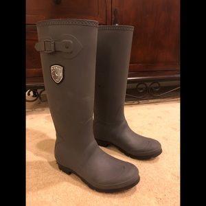 Kamik Waterproof Jennifer Rain Boot